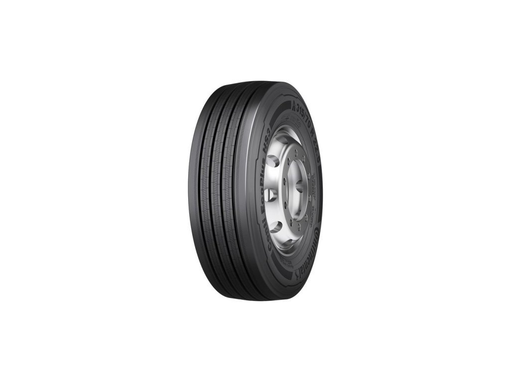 Continental EcoPlus HS3 315/60 R22,5 154/150 L M+S