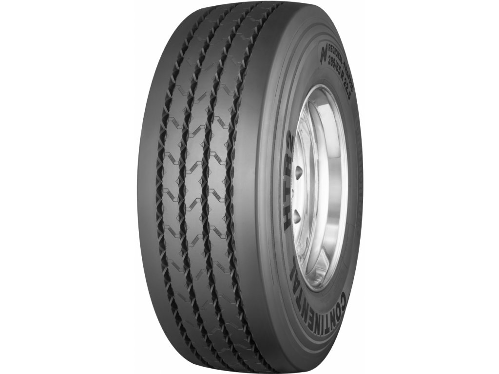 Continental HTR2 215/75 R17,5 135/133 K M+S