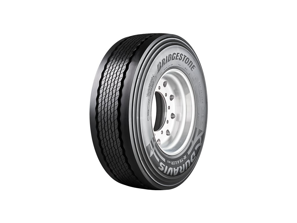 Bridgestone Duravis RT2 385/55 R22,5 160 K M+S
