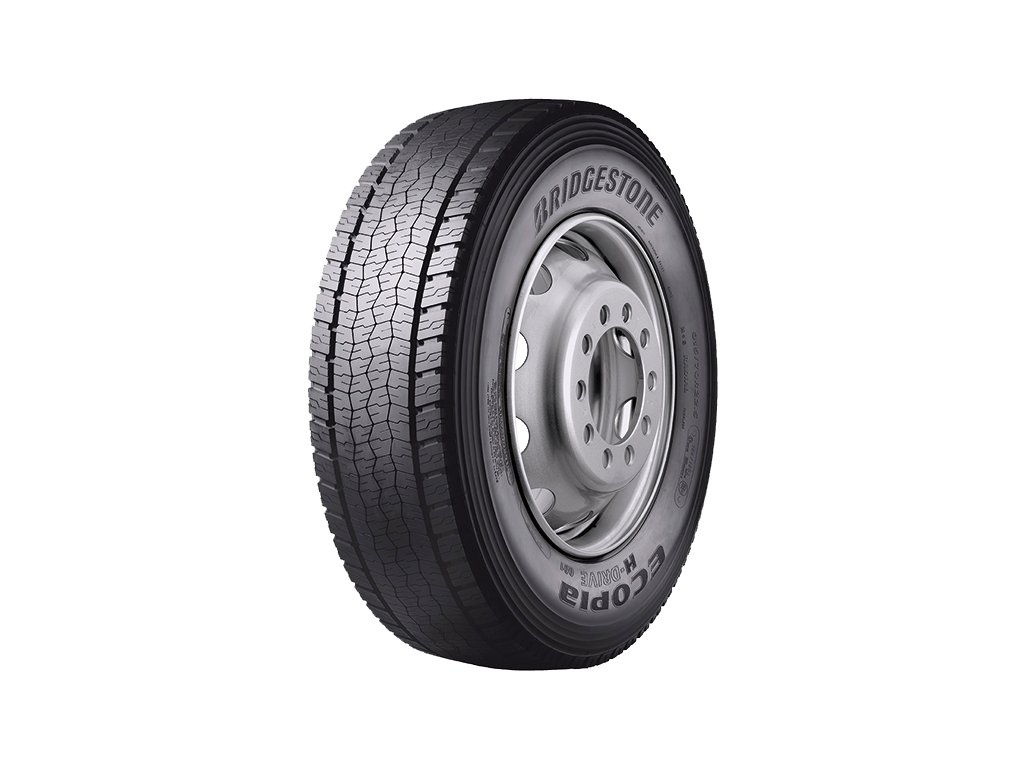 Bridgestone ECO HD1 295/80 R22,5 152/148 M M+S