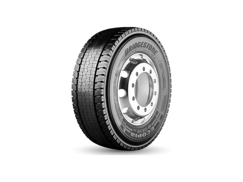 Bridgestone ECO HD2 295/80 R22,5 152/148 M M+S