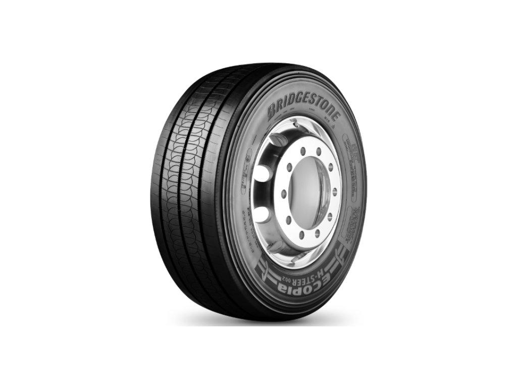 Bridgestone ECO HS2 315/80 R22,5 156/150 L M+S