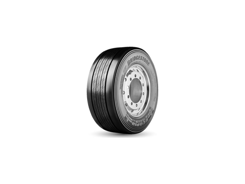 Bridgestone ECO HT2 385/65 R22,5 TL 160 K M+S
