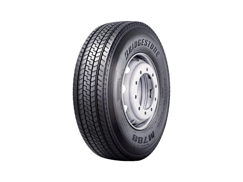 Bridgestone M788 315/80 R22,5 156/150 L M+S