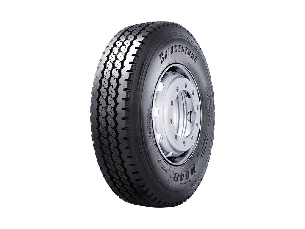 Bridgestone M840 EVO 315/80 R22,5 158/156 K M+S