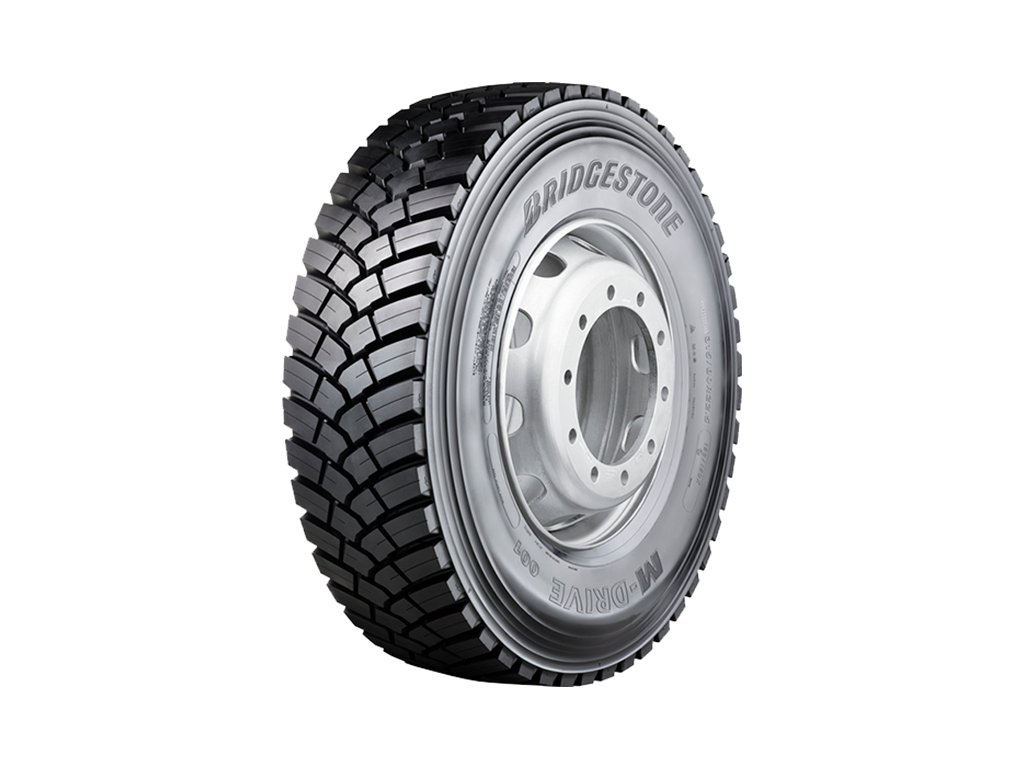 Bridgestone MD1 13 R22,5 156/150 K M+S