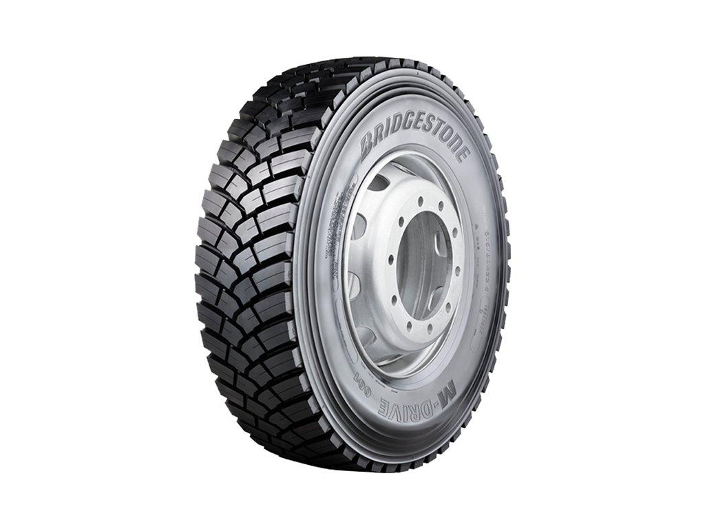 Bridgestone MD1 295/80 R22,5 152/148 K M+S