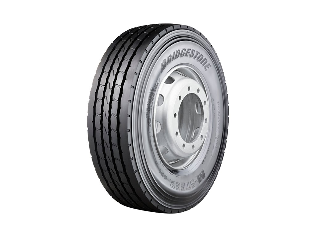Bridgestone MS1 315/80 R22,5 156/150K M+S