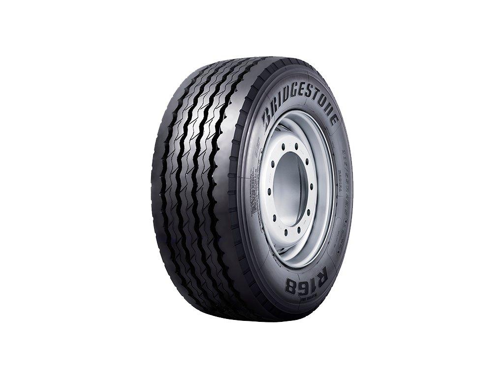 Bridgestone R168 385/55 R22,5 160 K M+S