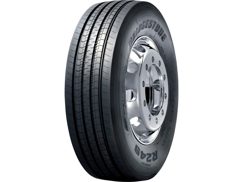 Bridgestone R249 ECO 295/80 R22,5 TL 152/148 M M+S