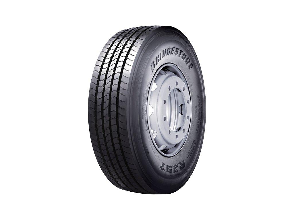 Bridgestone R297 295/80 R22,5 152/148 M M+S