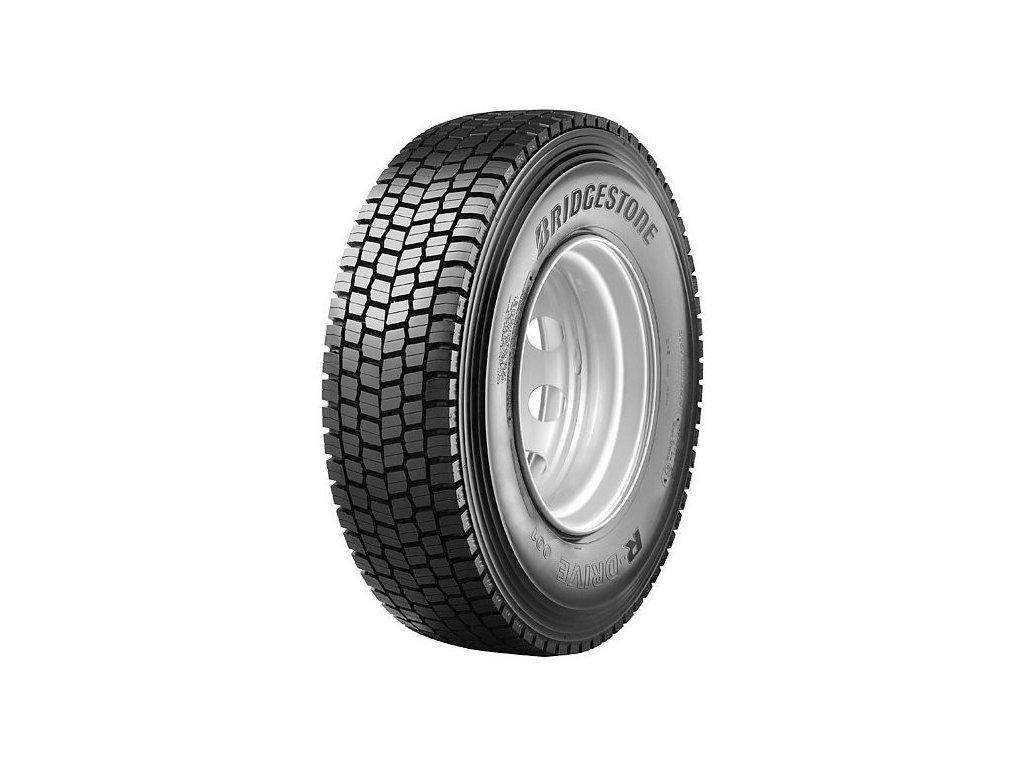 Bridgestone RD1 295/80 R22,5 152/148 M M+S