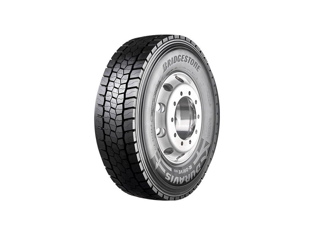 Bridgestone RD2 235/75 R17,5 132/130 M M+S