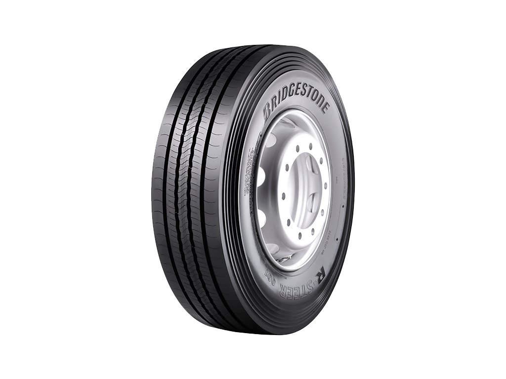 Bridgestone RS1 295/80 R22,5 TL 154/149M M+S