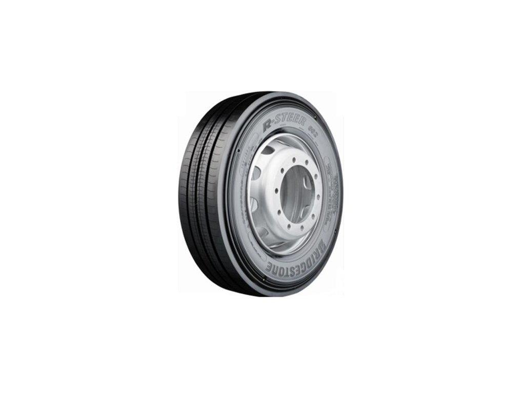Bridgestone RS2 265/70 R17,5 TL 138 M M+S