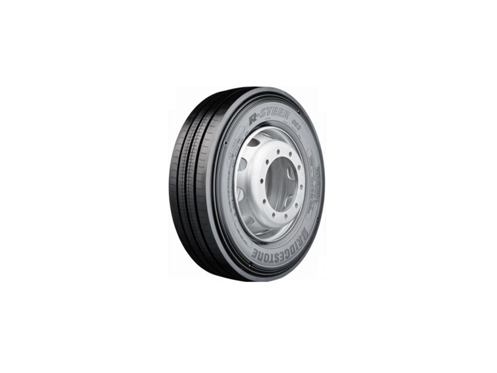 Bridgestone RS2 265/70 R19,5 140/138 M M+S