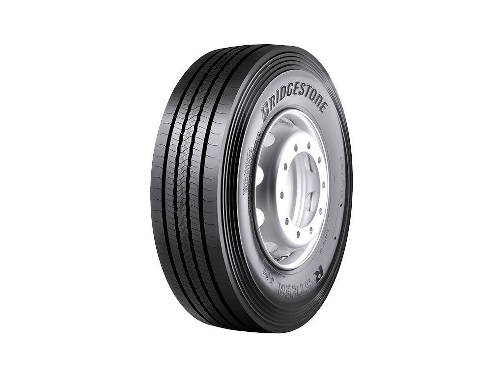 Bridgestone RS1 315/80 R22,5 TL 156/154 L M+S