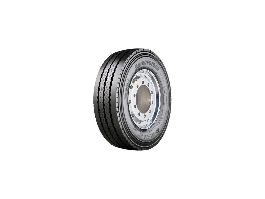 Bridgestone RT1 245/70 R17,5 143/141 J M+S