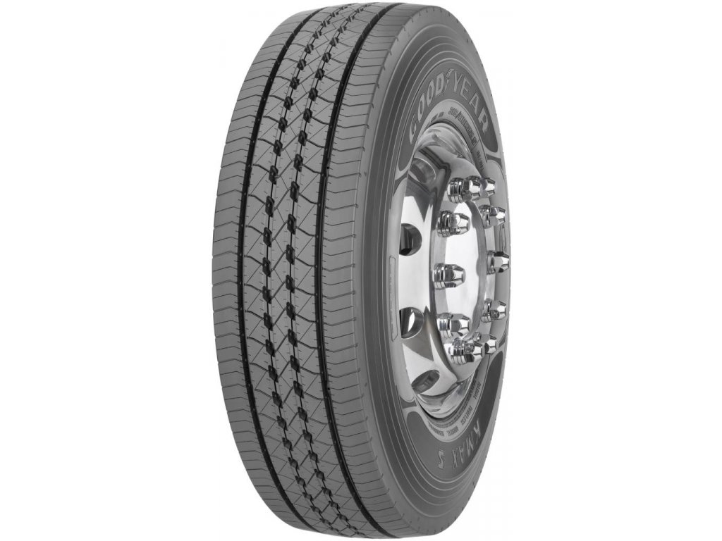 GoodYear KMAX S 225/75 R17,5 129/127 M M+S