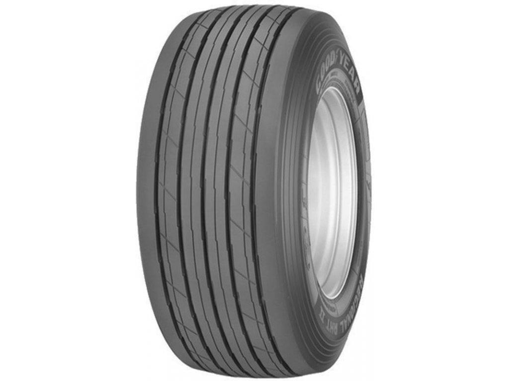 GoodYear KMAX T 265/55 R19,5 141/142 G M+S