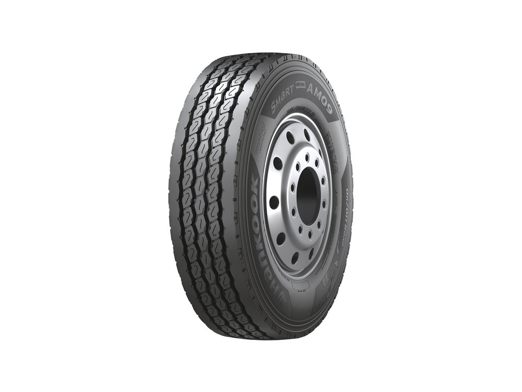 Hankook AM09 12 R22,5 152/149 K M+S