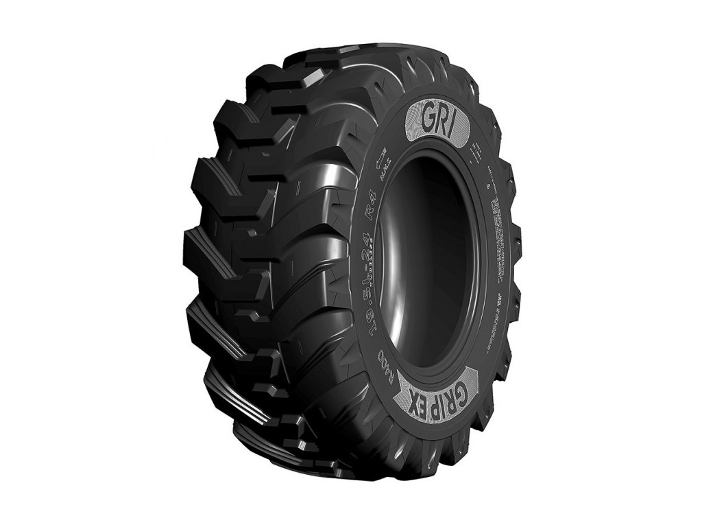 Gripex R400