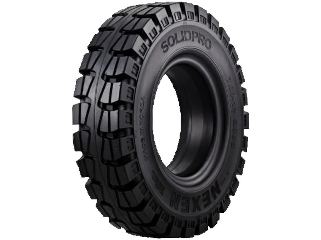 Nexen SolidPro Quick 27x10-12 SE