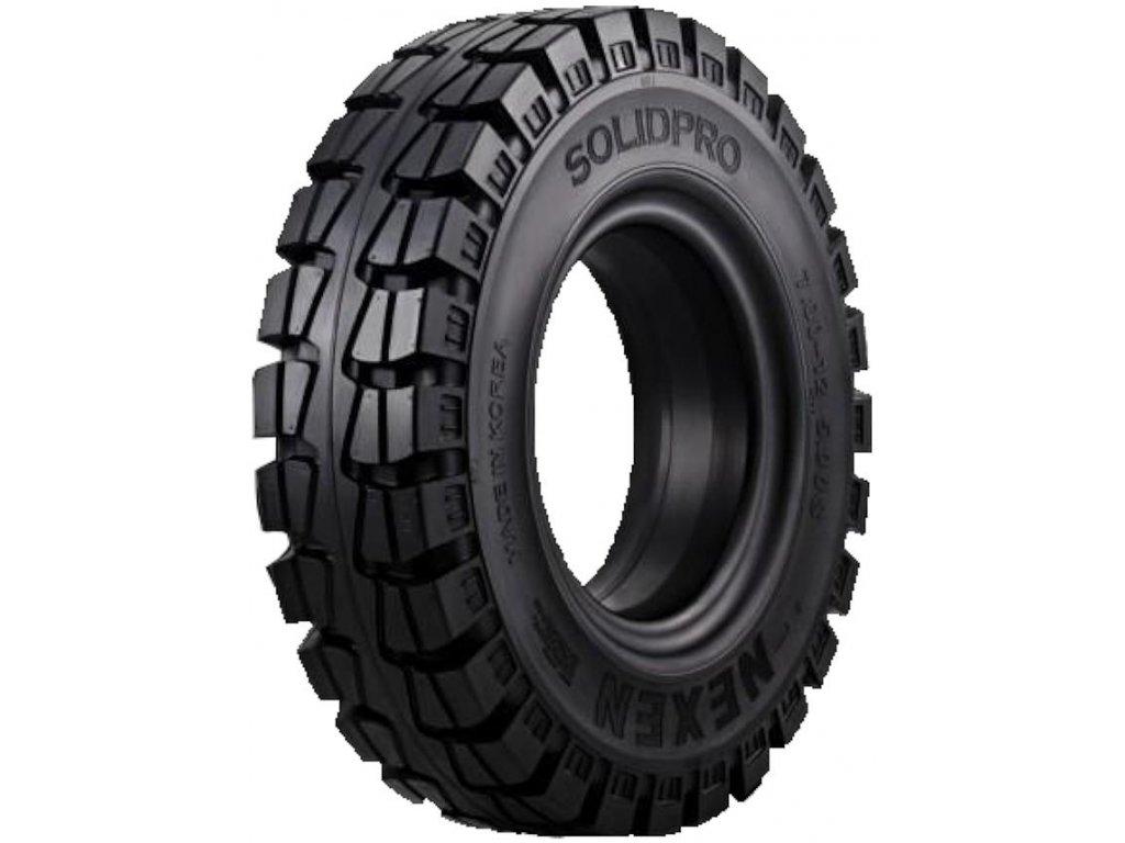 Nexen SolidPro Quick 355/65-15 SE