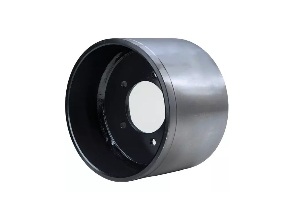 Trelleborg 5,00F-10 disk se závěrným kruhem