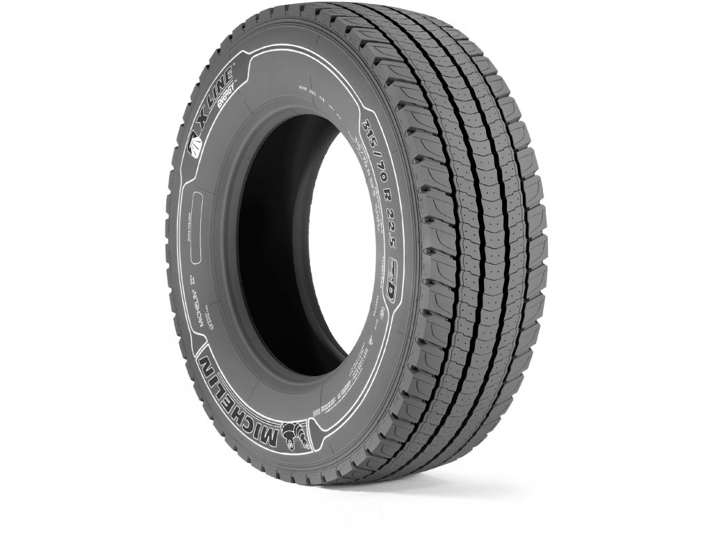 Michelin X Line Energy D 295/60 R22,5 150/147 K M+S