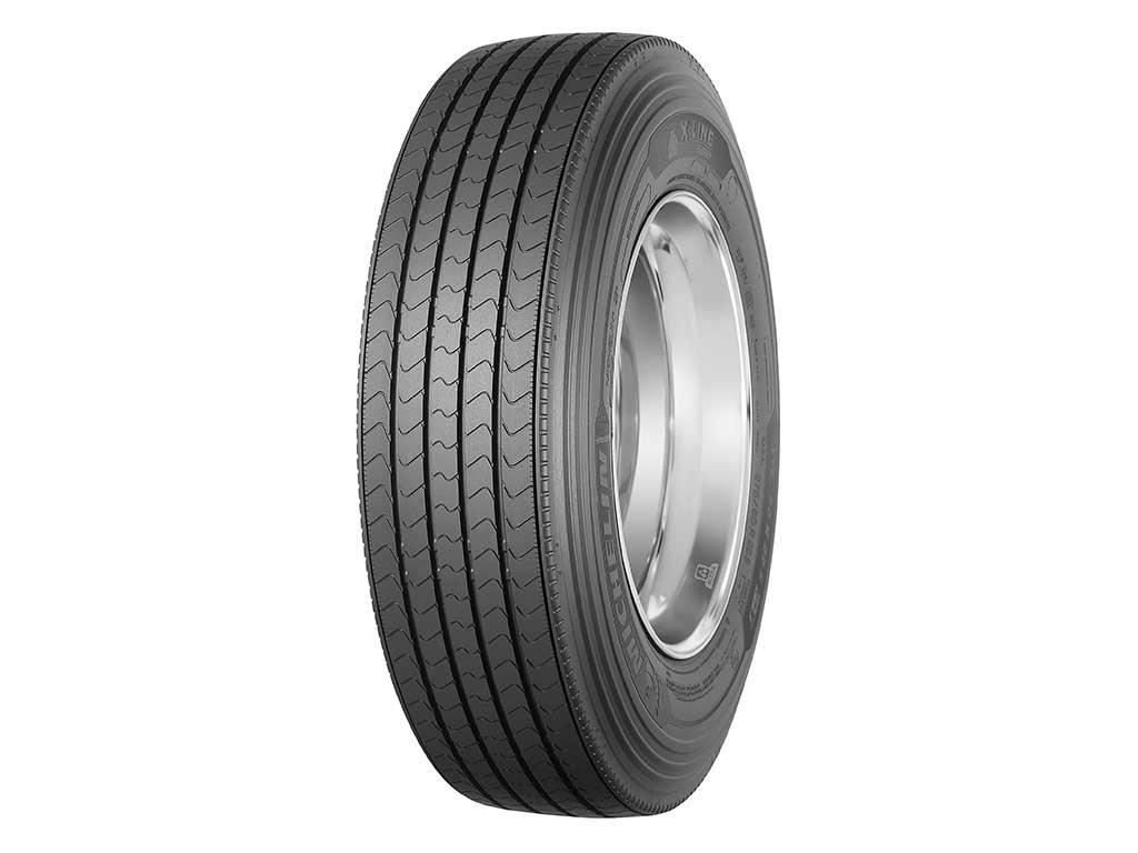 Michelin X Line Energy T 445/45 R19,5 160 K