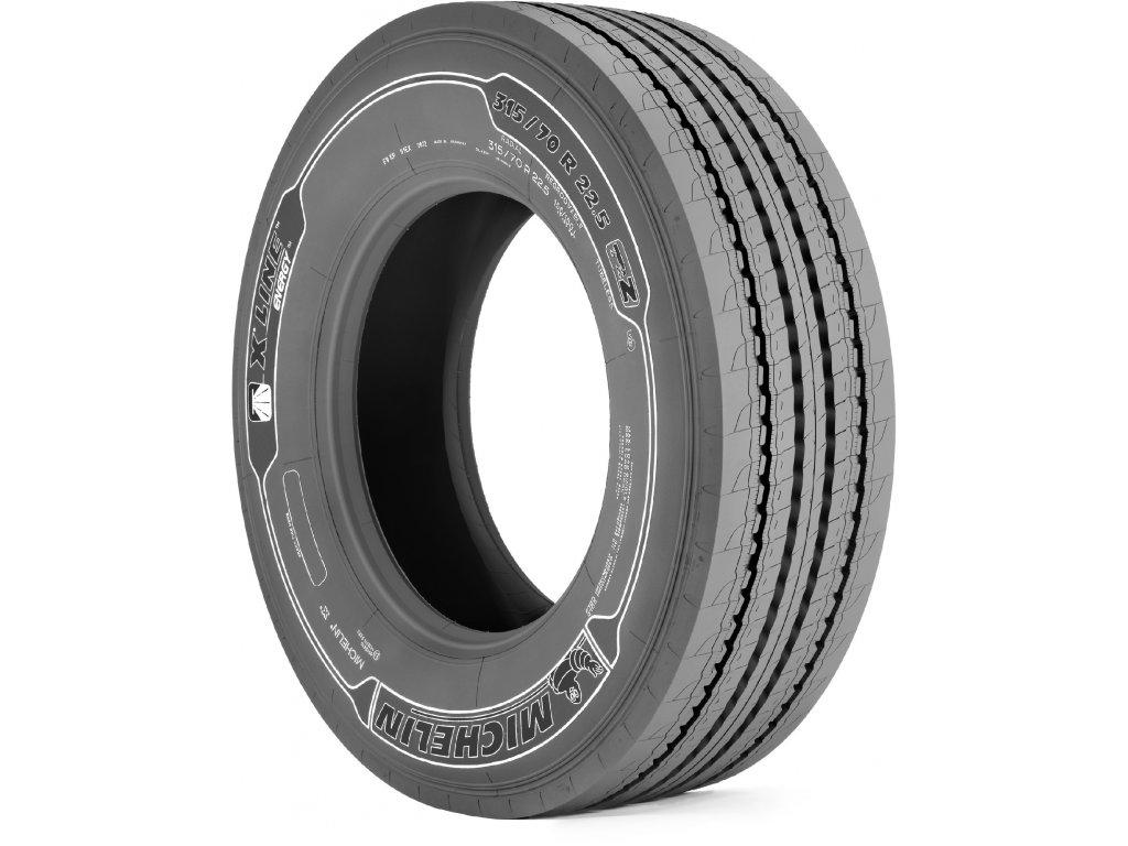Michelin X Line Energy Z 355/50 R22,5 156 K M+S