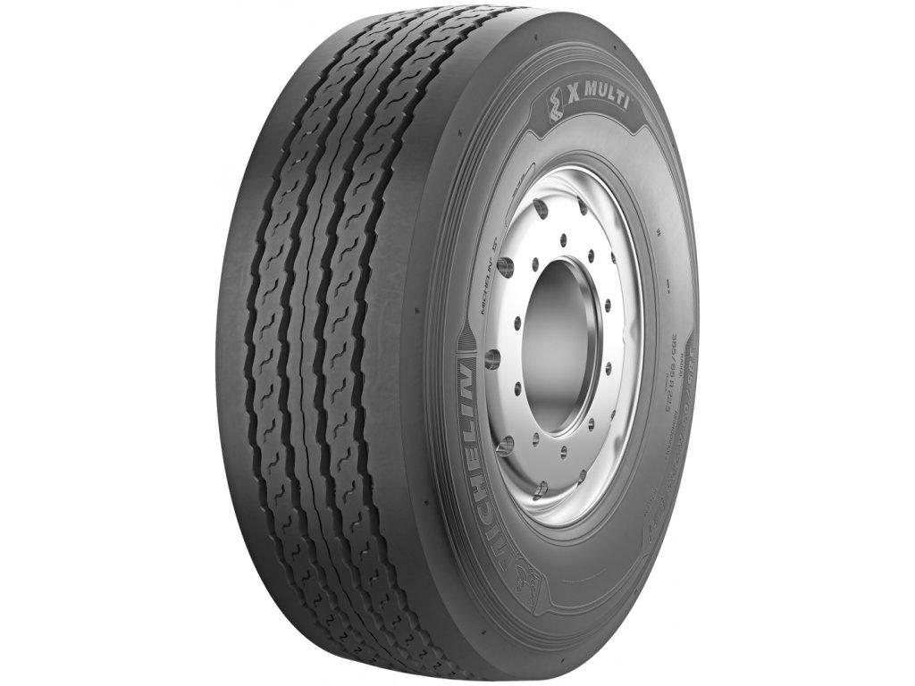 Michelin X MULTI T 385/65 R22,5 160 K M+S