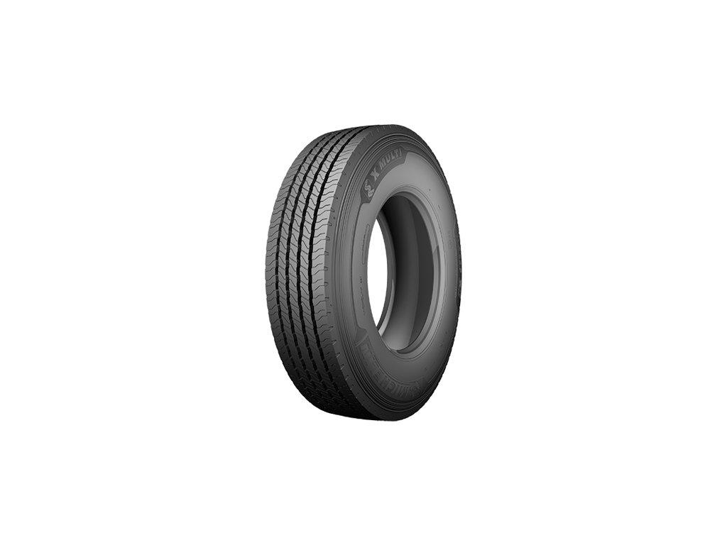 Michelin X MULTI Z 315/70 R22,5 156/150 L M+S
