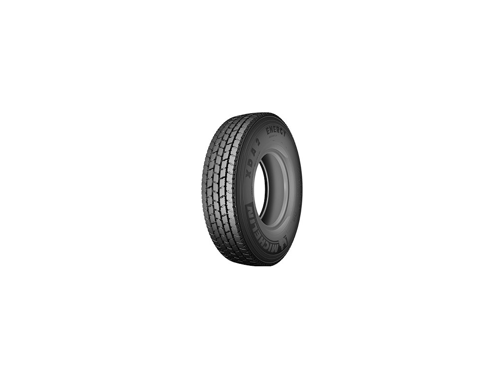 Michelin XDA2+ ENERGY 295/80 R22,5 152/148 M M+S