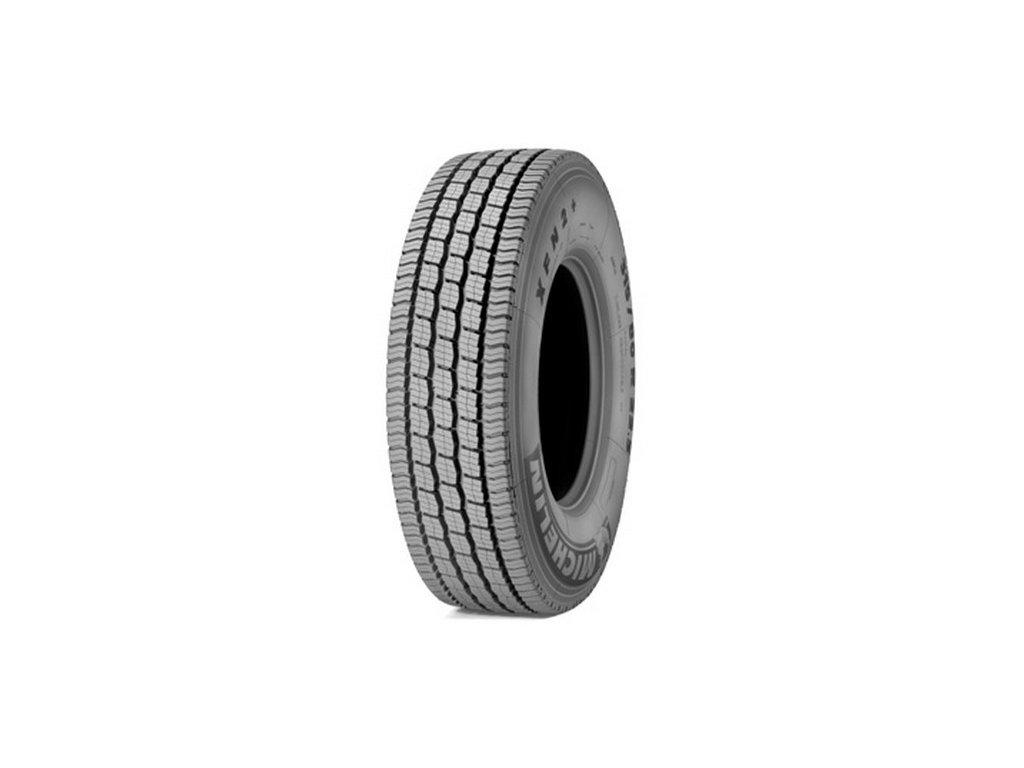 Michelin XFN 2+ 315/80 R22,5 156/150 L M+S