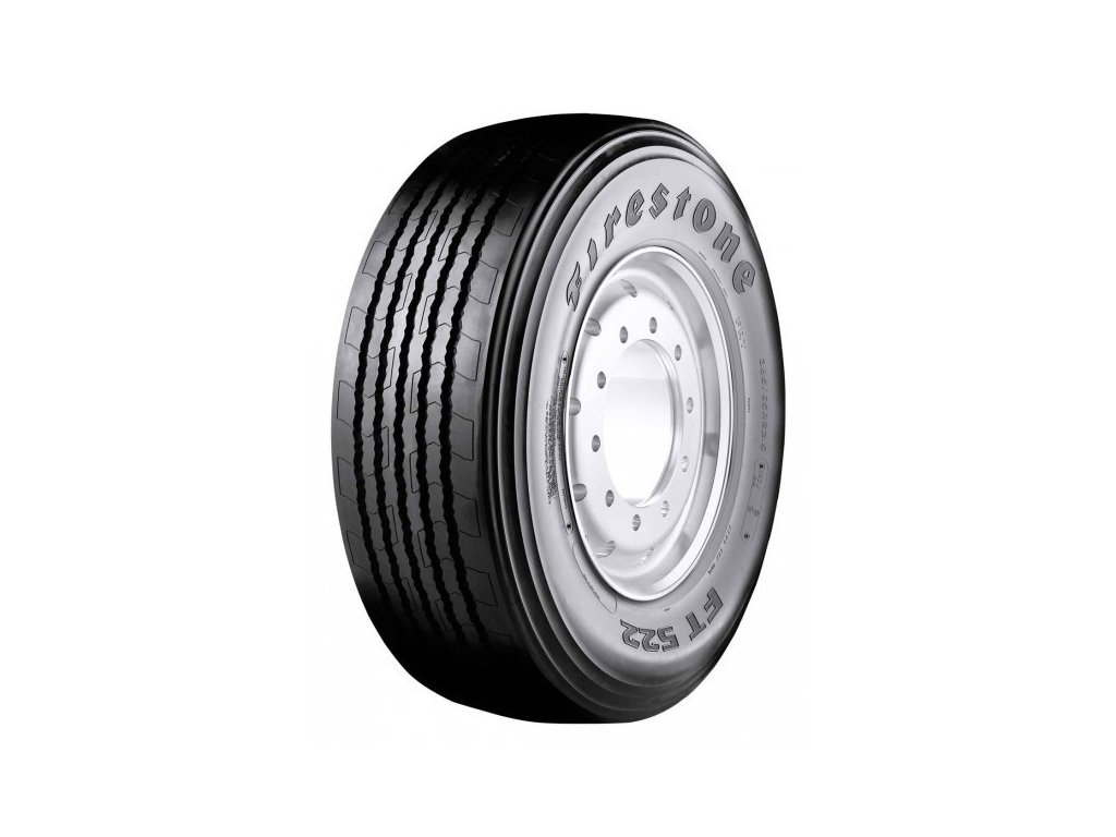 Firestone FT522+ 385/55 R22,5 160 K M+S