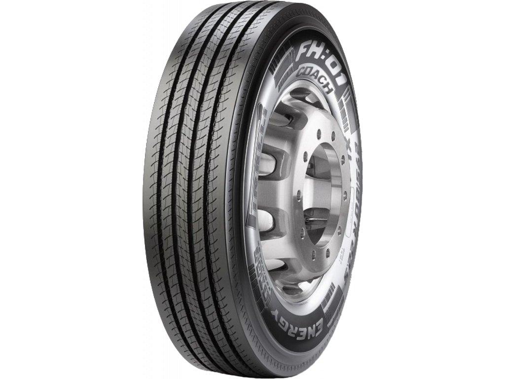 Pirelli FH:01 Coach 295/80 R22,5 154/149 M