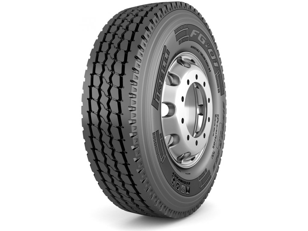 Pirelli FG:01 315/80 R22,5 156/150 K M+S