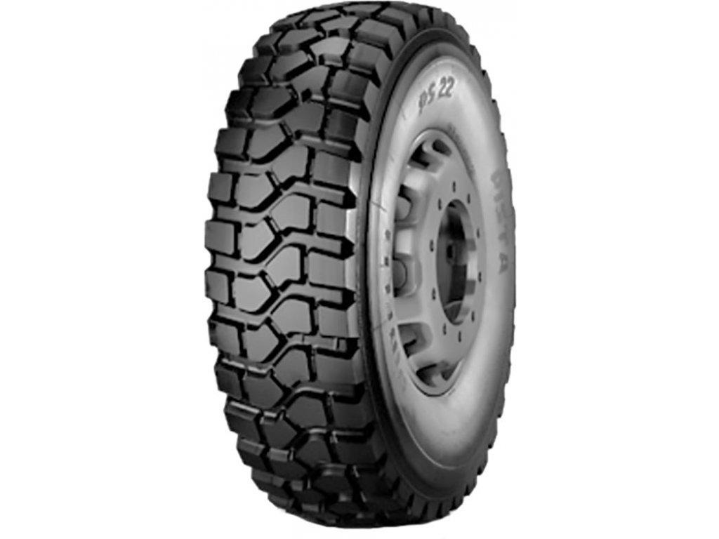 Pirelli PS22 395/85 R20 168 G M+S