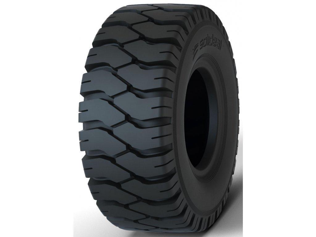 Solideal Rodaco A1 6,50-10 10PR set