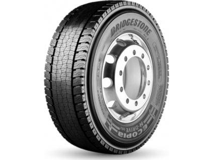 Bridgestone ECO HD2 315/80 R22,5 156/150 L M+S