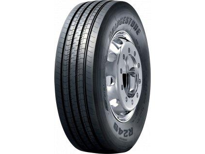 Bridgestone R249 ECO 295/60 R22,5 TL 150/147 L M+S