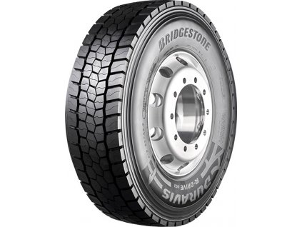 Bridgestone RD2 225/75 R17,5 129/127 M M+S