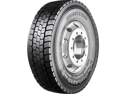 Bridgestone RD2 265/70 R17,5 138/136 M M+S