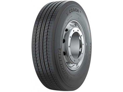 Michelin X COACH HL Z 295/80 R22,5 154/149 M M+S