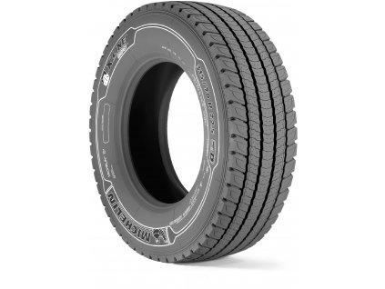 Michelin X Line Energy D 315/80 R22,5 156/150 L M+S