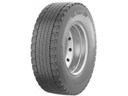 Michelin X Line Energy D2 315/70 R22,5 150 L M+S
