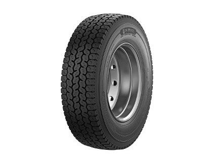 Michelin X MULTI D 215/75 R17,5 126/124 M M+S