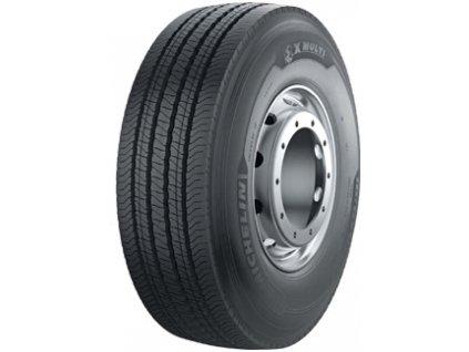 Michelin X MULTI F 385/55 R22,5 160 K M+S